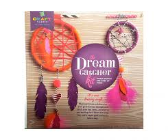 Are Dream Catchers Good Or Bad Crafttastic Dream Catcher Kit Fenimore Art Museum 84