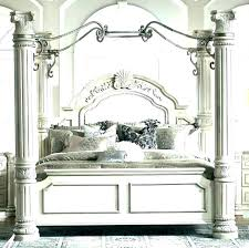 king size canopy bedroom sets – thegoodcandy.co