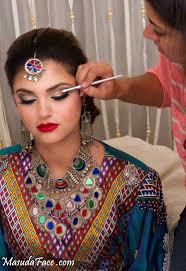 pics of bridal makeup course toronto