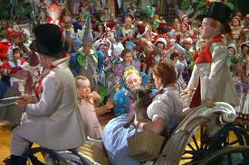 Judy Garland In The Wizard Of Oz. No Specific Actors Were Accused Of Abuse  In