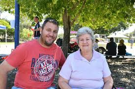 Don and Aileen Kirkpatrick at the Ride 4 Life Family ...   Buy ...