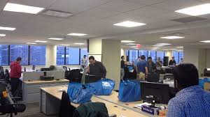 office interior photos. Office Interior At SPORTS195 Midtown NY - New York, (US Photos P