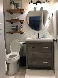 Bathroom Vanities Bay Area Magnificent Glacier Bay Woodbrook 484848 In W Bath Vanity In White Washed Oak