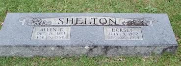 Iva Dorsey Harris Shelton (1902-1993) - Find A Grave Memorial