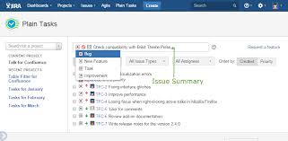 simple todo plain tasks simple todo lists atlassian marketplace