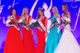 Miss Teen USA 2019 State Top Five Finalist photos - Pageant Update