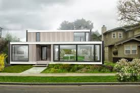 Affordable Modern Modular Homes Country Home Design Ideas