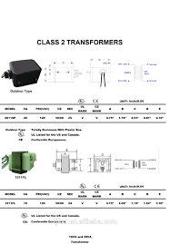 96va 100va ul cul approved class 2 transformer 24 volt transformer 96va 100va ul cul approved class 2 transformer 24 volt transformer circuit breaker and 2