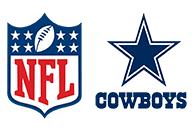 nfl-dallas-cowboys-logos | United Way