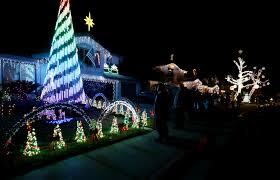 Temecula Ca Christmas Lights Here Are 5 Inland Christmas Light Displays You Shouldnt