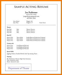 Special Skills Resume Non Technical Skills Resume Examples