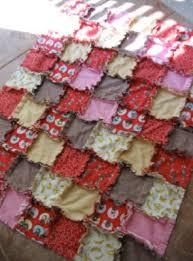 Free Rag Quilt Patterns & Rag Quilt Pattern. Adamdwight.com