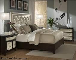 deco bedroom furniture. Ambella Home Art Deco Bed Manhattan Deco Bedroom Furniture