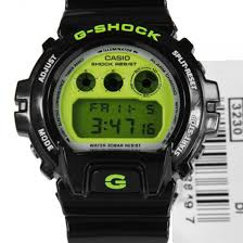G Shock 3230 Auto Light Casio G Shock Dw 6900cs 1dr