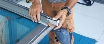 how to repair sliding door sliding door repair sliding screen door frame