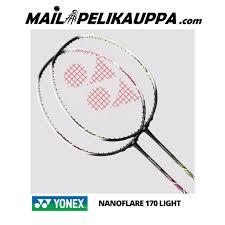 Nanoflare 170 Light Yonex Nanoflare 170 Light Sh 105