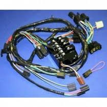 wiring harness 1960 1966 Chevrolet Truck Schematics at 64 Chevy Truck Instrument Cluster Wiring Harness