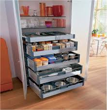 Roll Out Pantry Cabinet Kitchen Pantry With Drawers Corner Base Cabinet With Deep Bin