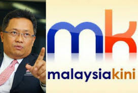 Image result for malaysiakini online