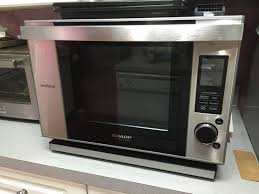sharp convection microwave. how to replace the fuse of a sharp ax-1200k supersteam multi-purpose oven convection microwave