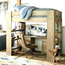 bunk bed with office underneath. Full Bed Loft With Desk Size Storage Beds Stairs  Underneath Ikea Bunk Bed With Office Underneath