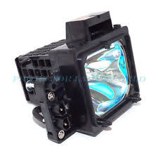 sony tv lamp replacement instructions. sony lamp xl-2200 replacement housing tv projector television repair home tool tv instructions e