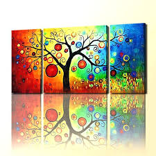 Easy paintings on canvas Acrylic Colorful Canvas Art Easy Colorful Art Canvas Prints Good Housekeeping Colorful Canvas Art Easy Colorful Art Canvas Prints Houseofdesignco