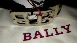 Bally Designer My Designer Belts By Fendi Maison Martin Margiela Bally