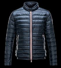 Moncler Rigel Padded Jacket Mens Navy DG9423  256d ,moncler jacket sale, moncler shorts,Colorful And Fashion-Forward
