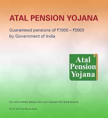 Atal Pension Yojana Apy Apy Scheme Details Eligibility