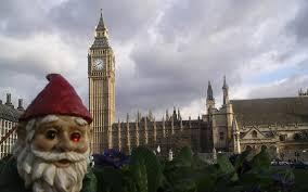 travelling gnome wikipedia