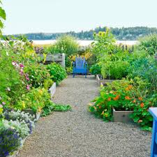 Small Picture Vegetable garden designs Sunset