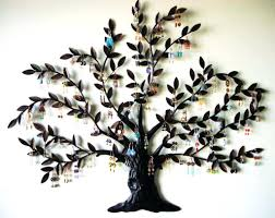 wall decor superb 36 in 124 wrought iron tree wall decor 36 in within recent