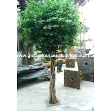outdoor fake trees large artificial outdoor trees china fake tree indoor and outdoor artificial coconut palm outdoor fake trees
