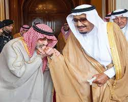 وكالة أمريكية تكشف أسباب تراجع ثروة الوليد بن طلال – وكالة الصحافة اليمنية