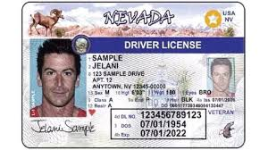Easier Ids It Licenses Change On To Dmv Makes Nevada Gender