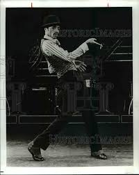 1979 Press Photo Lonnie McNeil in Ain't Misbehavin - cvp75621 ...