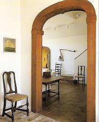 interior archway designs