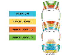 Newmark Theater Seating Chart Newmark Theatre Portland Seating Chart Related Keywords