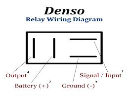 denso relay diagram wiring diagram expert denso relay diagram automotive wiring diagrams denso diagram relay 28300 10010 denso relay diagram