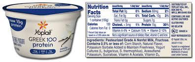vanilla greek 100 calorie whips