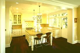 french country kitchen chandelier kitchen dining room decoration design ideas using