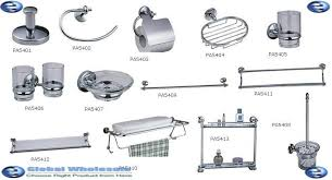 bathroom accessories names. bathroom list of accessories stylish on and name 14 names t