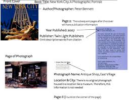mla poem citation how to cite a photograph in mla 7 easybib blog