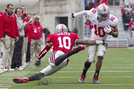Ohio State Spring Game Depth Chart Post Spring Game Ohio State Football Depth Chart Released