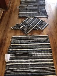 my dollar rag rug runner on cut a rug