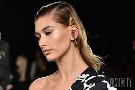 Pretvorte Svoje Vlasy Z Práce Na Párty Vyskúšajte štýlový Wet Hair