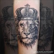 Nové Tetování Od Tatéra Quang Anh Z Da Ink U Náměstí Jiřího Z Poděbrad