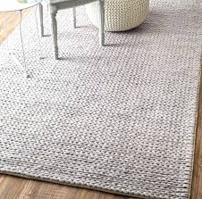 light gray area rugs woolen cable hand woven light gray area rug sofia light gray blue