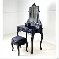 dressing table round stool design ideas 24 in davids condo for your room designing inspiration